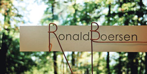 Ronald Boersen - Music and Design